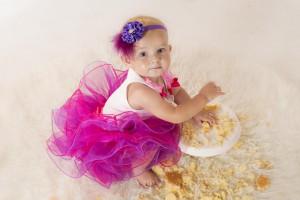 portfolio cake-smash fotografie bambinifotos