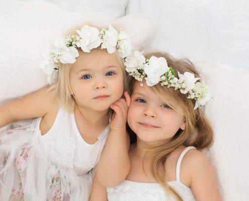 Geschwisterfotos , Kinderfotografie